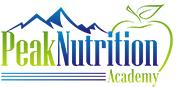 Peak Nutrition Academy